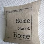 Personalized Home Sweet Hom..
